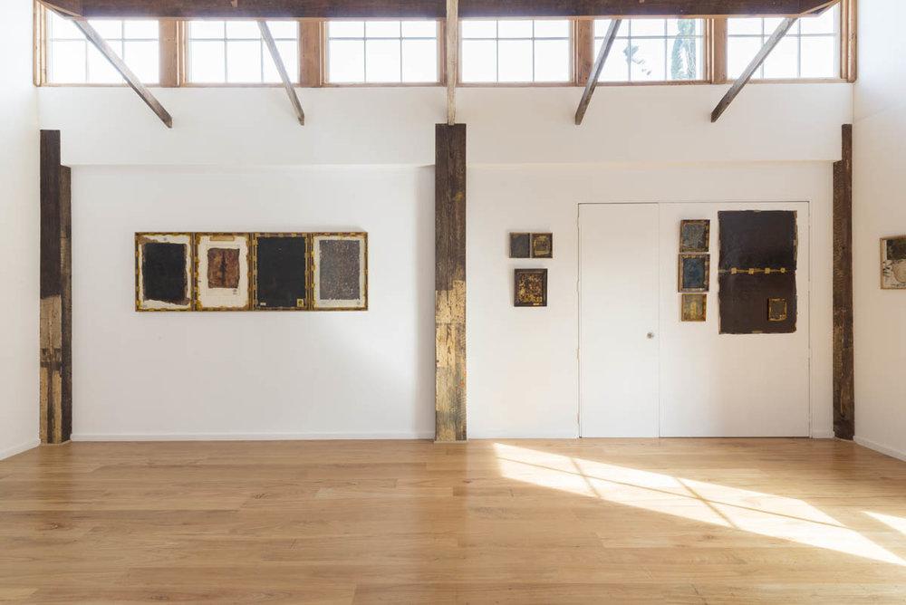 Bernhard Sachs  Weltsinneslust/World Lust  Installation Image   ARTIST BIO