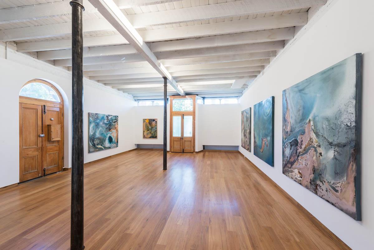 Eduardo Santos - Install - Memories of Colours — Blockprojects