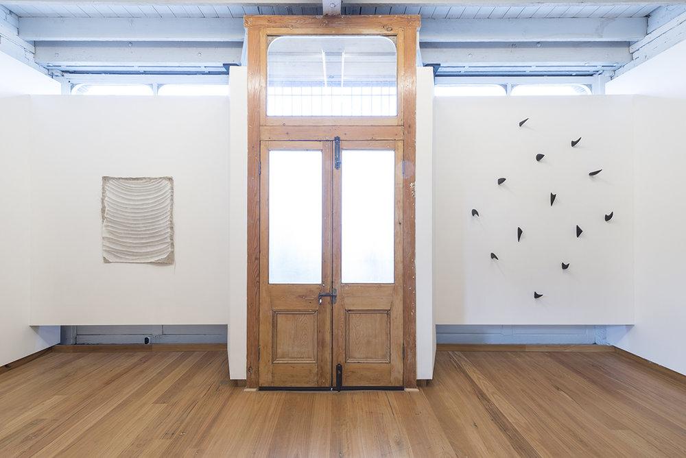 Brett McMahon  Dust 2018   ARTIST BIO