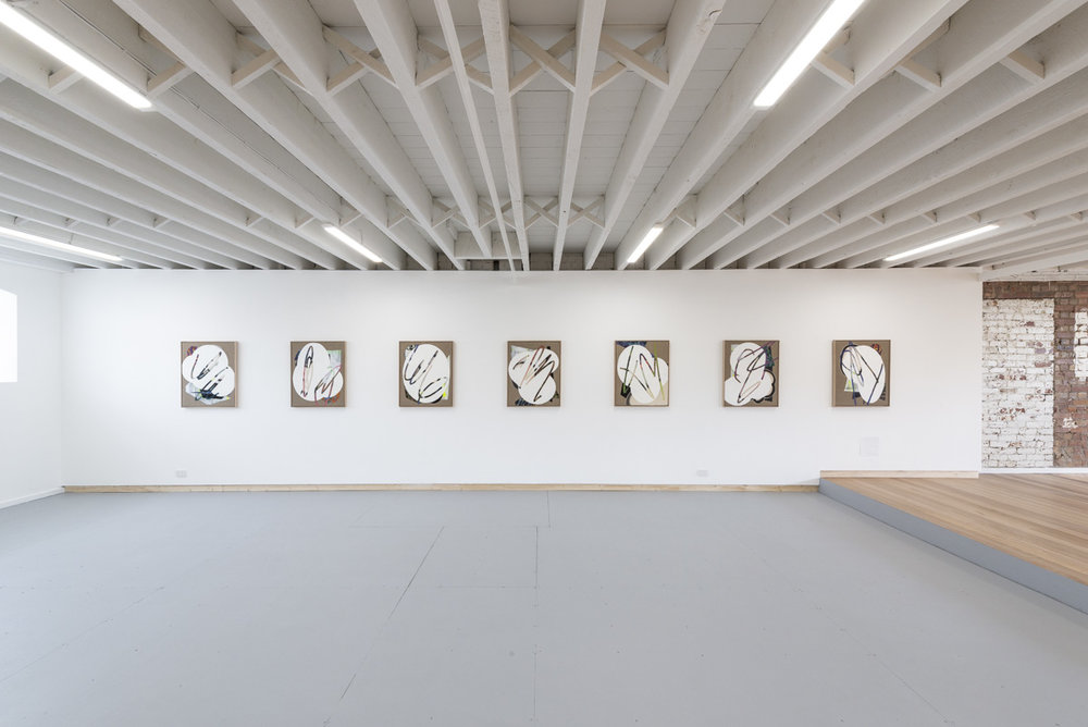 Marc Freeman  Cloudbuster 2018   ARTIST BIO