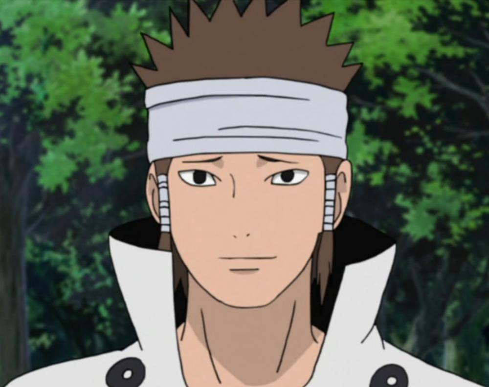 Asura Otsutsuki himself