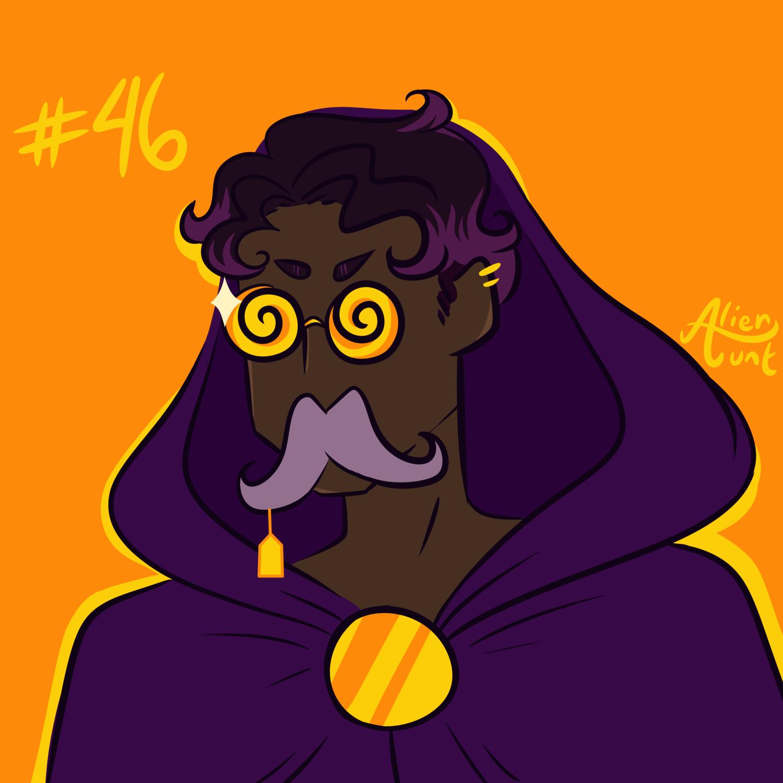 46. Myrmidon
