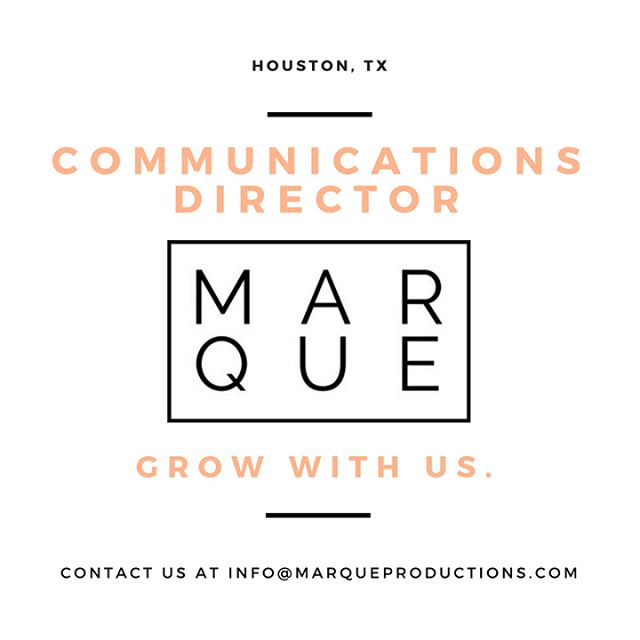 Swipe right to learn more about the position! 2 interviews down already, if this sounds like you or someone you know, we want to hear from you! Email us ✨