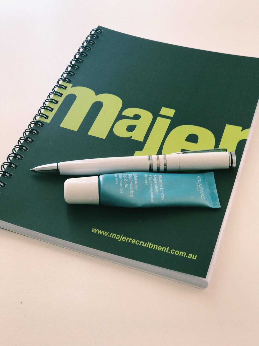 majer recruitment