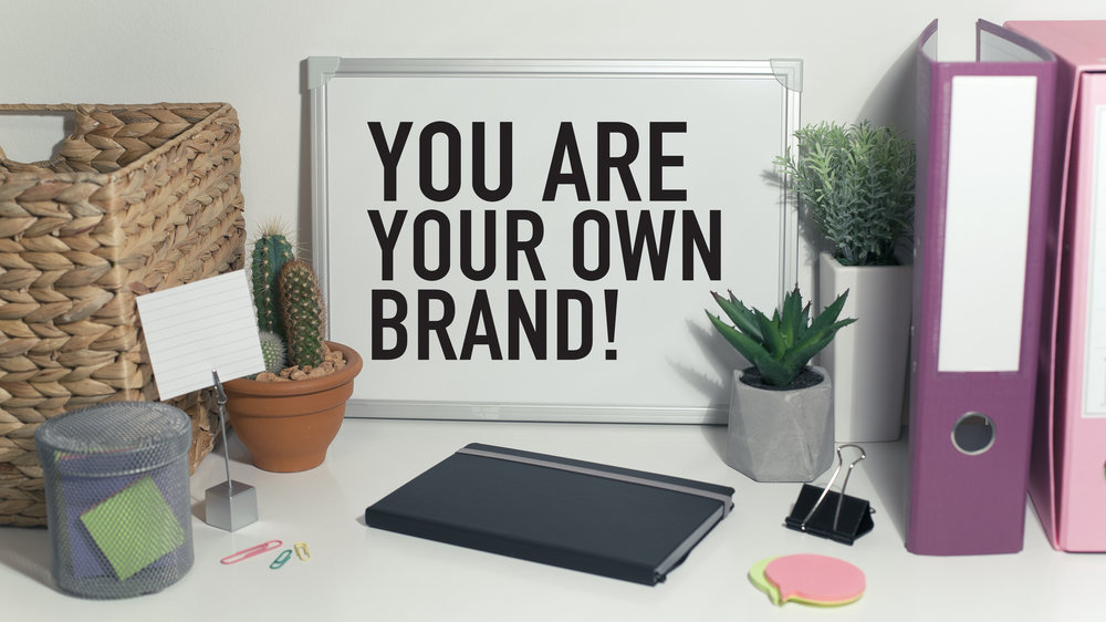Personal Branding Pointers - Majer Recruitment