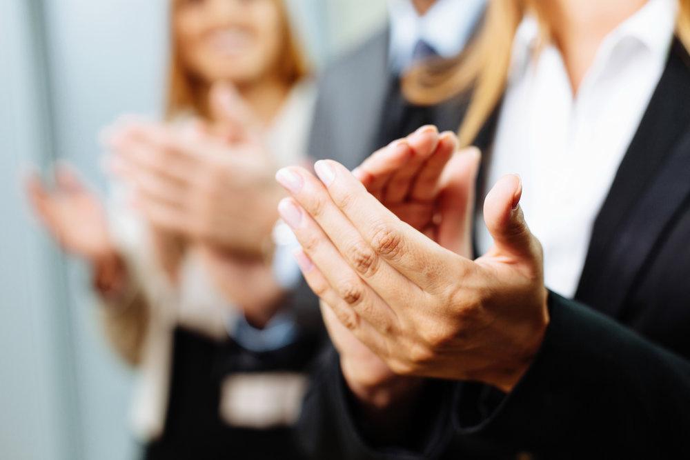 employee appreciation - majer recruitment