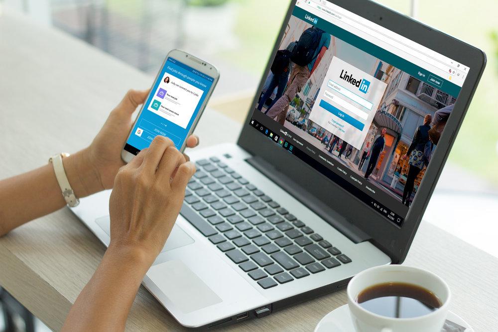 Boost Linkedin Profile