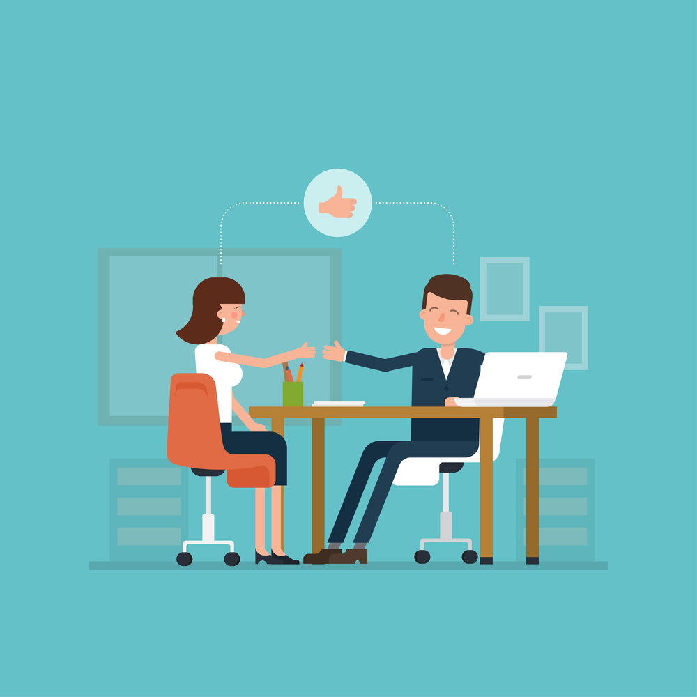 How To Answer These 7 Common Interview Questions Majer Recruitment
