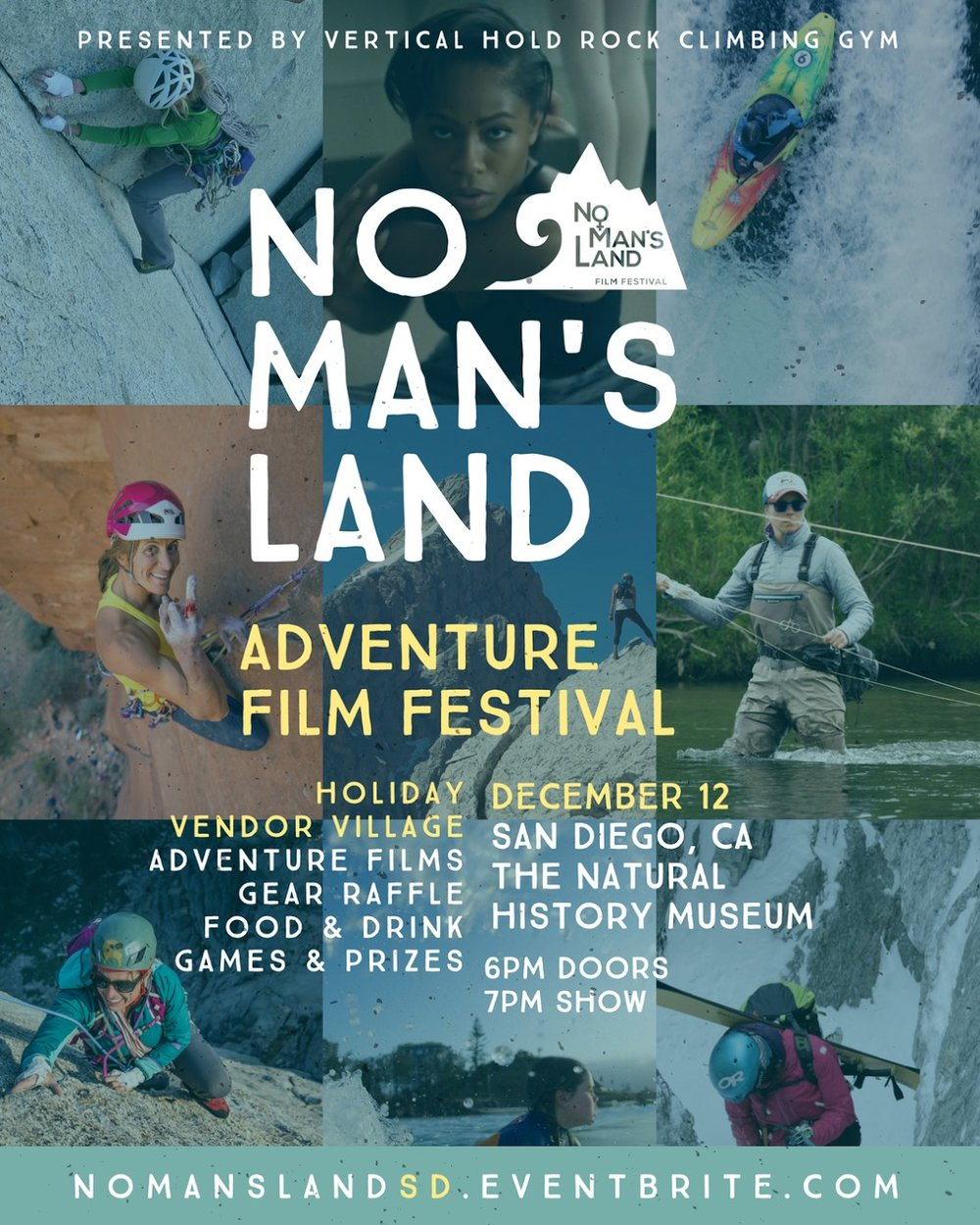 No mans land film festival