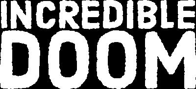 Incredible Doom Logo (white).png
