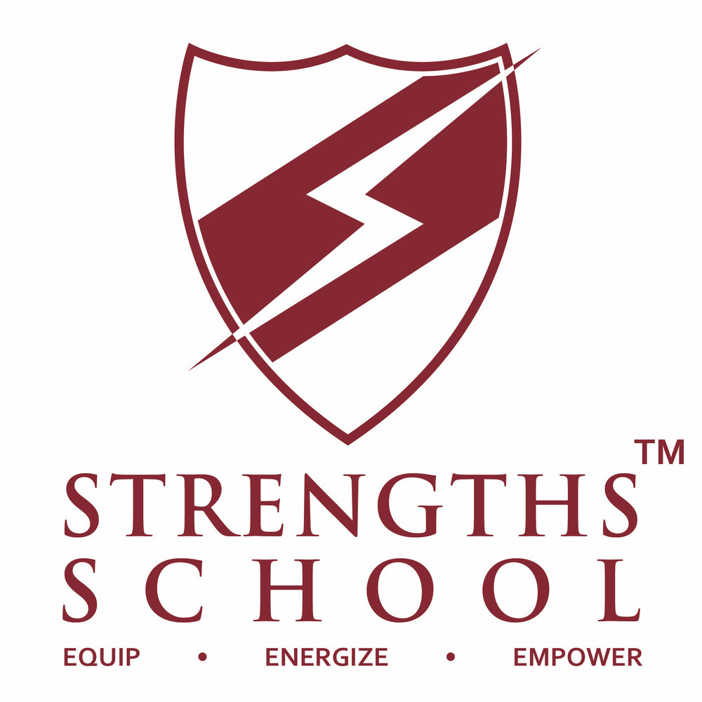 Strengths School Logo