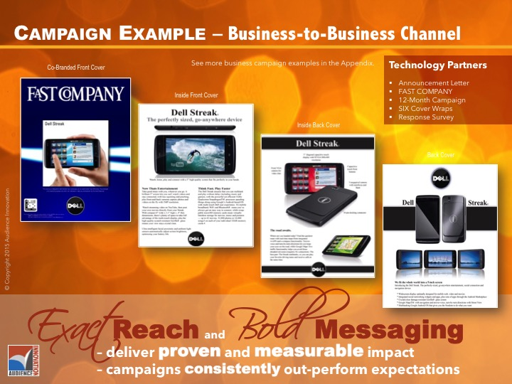 BUSINESS - Technology, Channel Partners