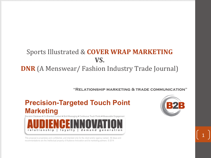 AUDIENCE INNOVATION - Precision Targeted Cover Wrap Marketing Campaigns, TRADE - Slide01.png