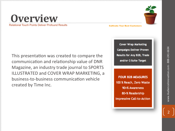 AUDIENCE INNOVATION - Precision Targeted Cover Wrap Marketing Campaigns, TRADE - Slide02.png
