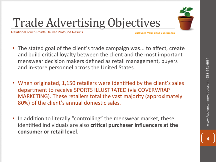 AUDIENCE INNOVATION - Precision Targeted Cover Wrap Marketing Campaigns, TRADE - Slide04.png