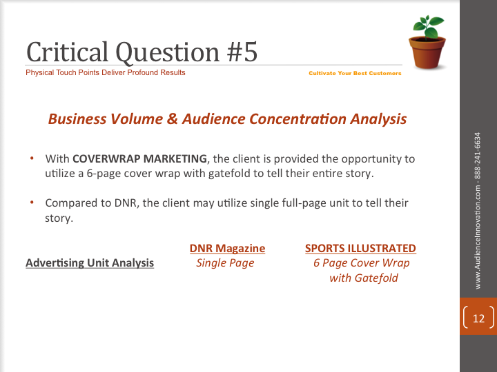 AUDIENCE INNOVATION - Precision Targeted Cover Wrap Marketing Campaigns, TRADE - Slide12.png