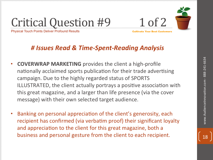 AUDIENCE INNOVATION - Precision Targeted Cover Wrap Marketing Campaigns, TRADE - Slide18.png