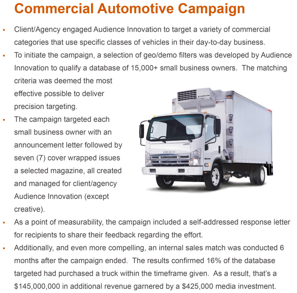 Audience Innovation - Case Study, Commercial Automotive.png