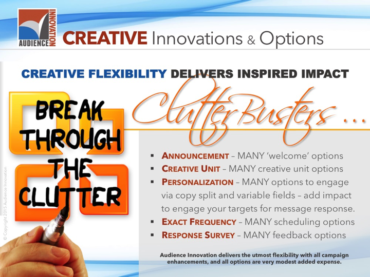 audience-innovation-magazine-cover-wrap-marketing-break-clutter