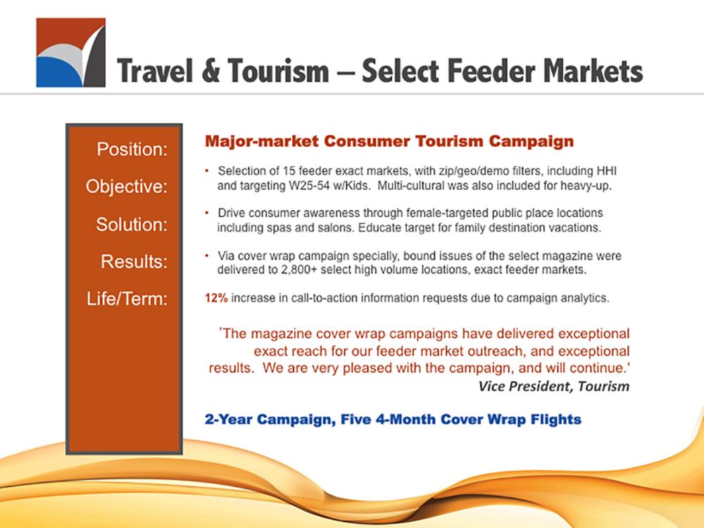 AUDIENCE INNOVATION - Case Study Vignettes - Magazine Cover Wrap Marketing - Slide36.png