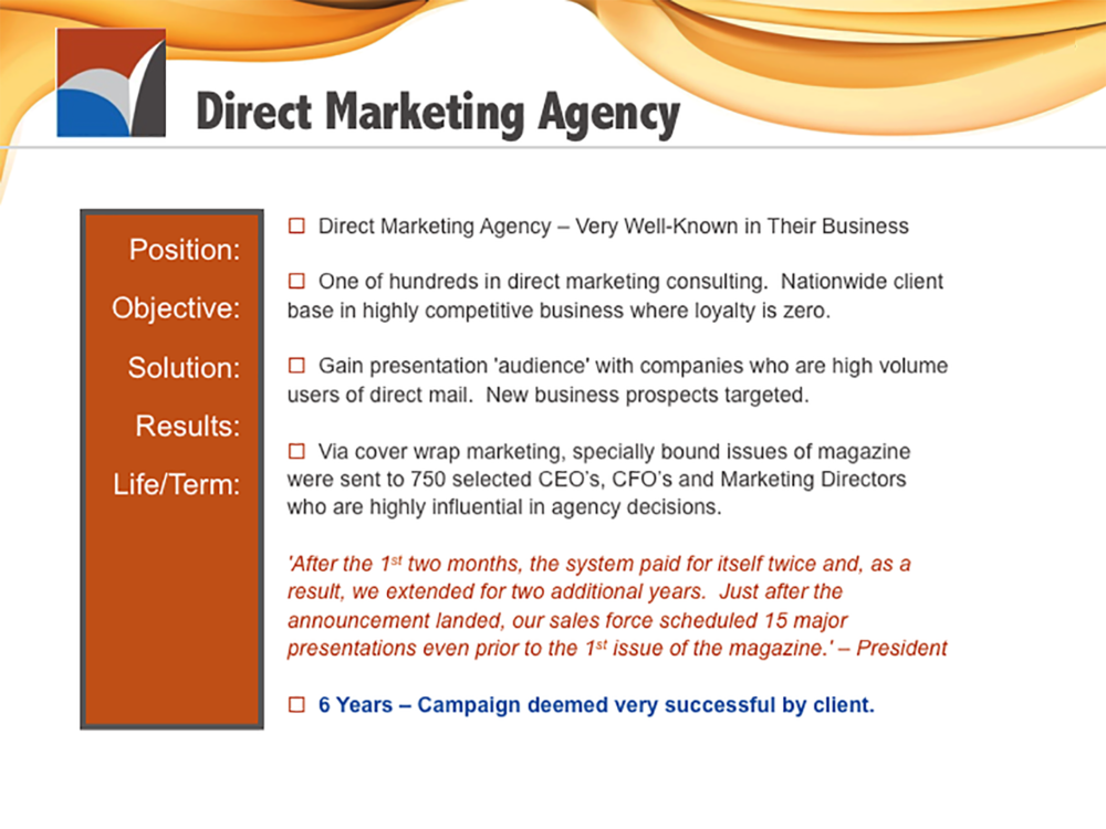 AUDIENCE INNOVATION - Case Study Vignettes - Magazine Cover Wrap Marketing - Slide14.png