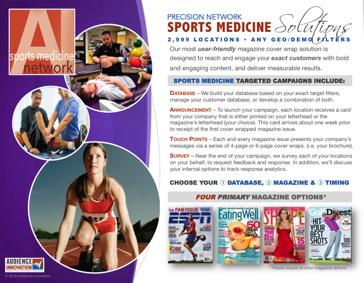 audience-innovation-magazine-cover-wrap-marketing-sports-medicine.png