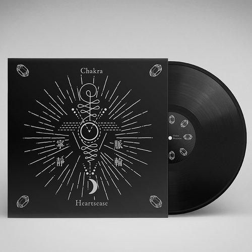 黑膠唱片封面(僅示意