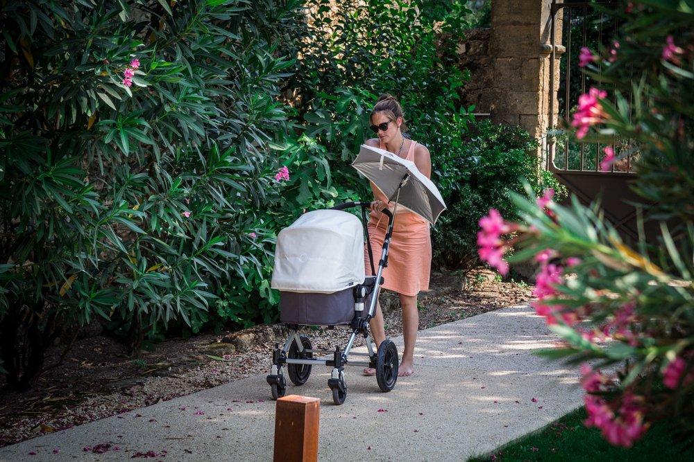 Wandeling - - idyllische hotels - La bégude Saint Pierre - Reizen met kinderen - Pont de Gare