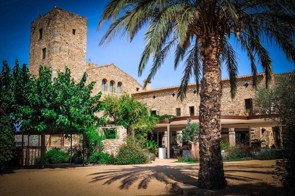 idyllische hotels - Castell d'Emporda - Reizen met kinderen