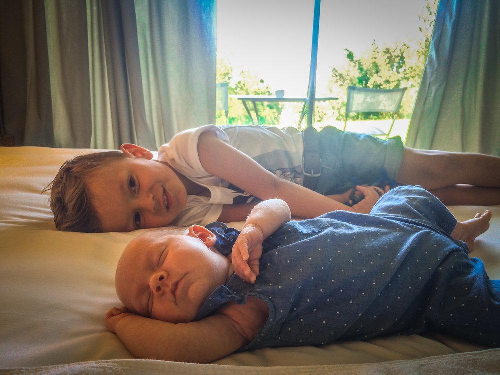 Kinderen - idyllische hotels - Castell d'Emporda - Reizen met kinderen