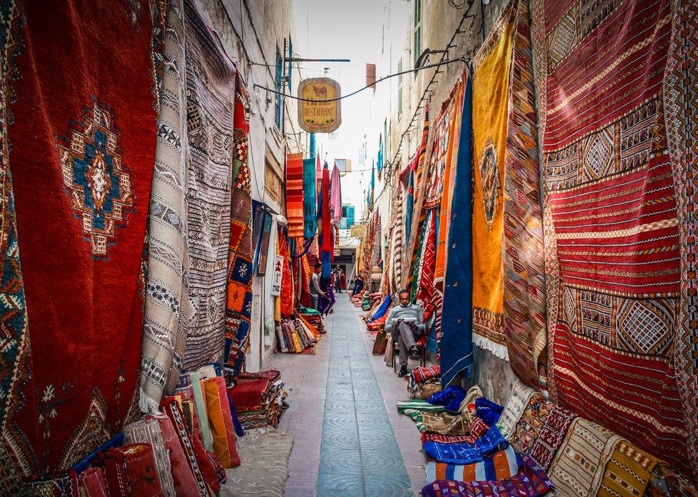 Taghazout - Marokko - Reizen met kinderen - markt.jpg