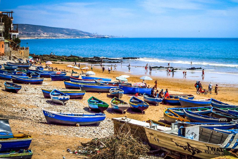 Taghazout - Marokko - Reizen met kinderen - haven.jpg