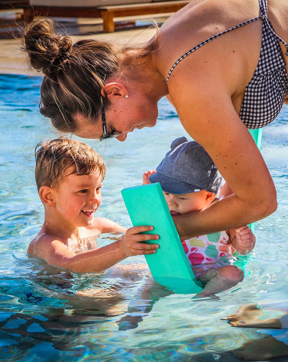Hyatt Taghazout Bay - Reizen met kinderen - poollife.jpg
