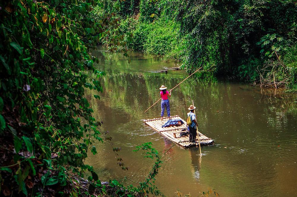Reizen met Kinderen Thailand Chiang Mai - Noorden Jungle.jpg