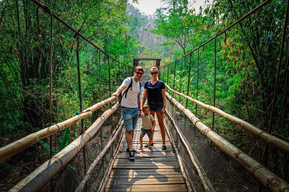 Reizen met Kinderen Thailand Chiang Mai Jungle.jpg