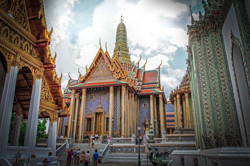 Bangkok - Koninlijk paleis  - Reizen met kinderen - withkidsontheroad.jpg