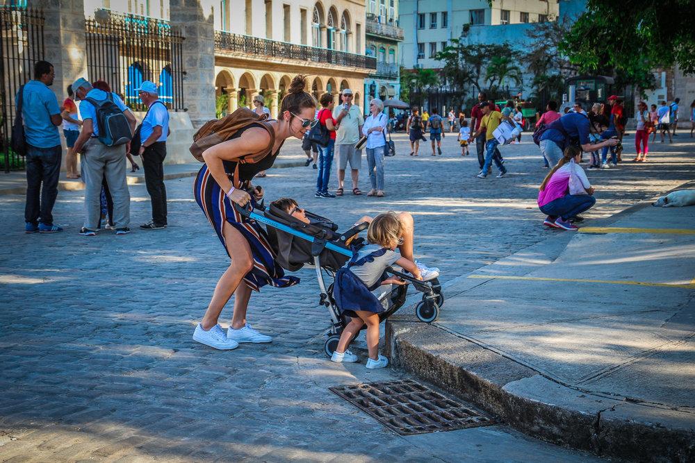 Havana met kinderen - Must do