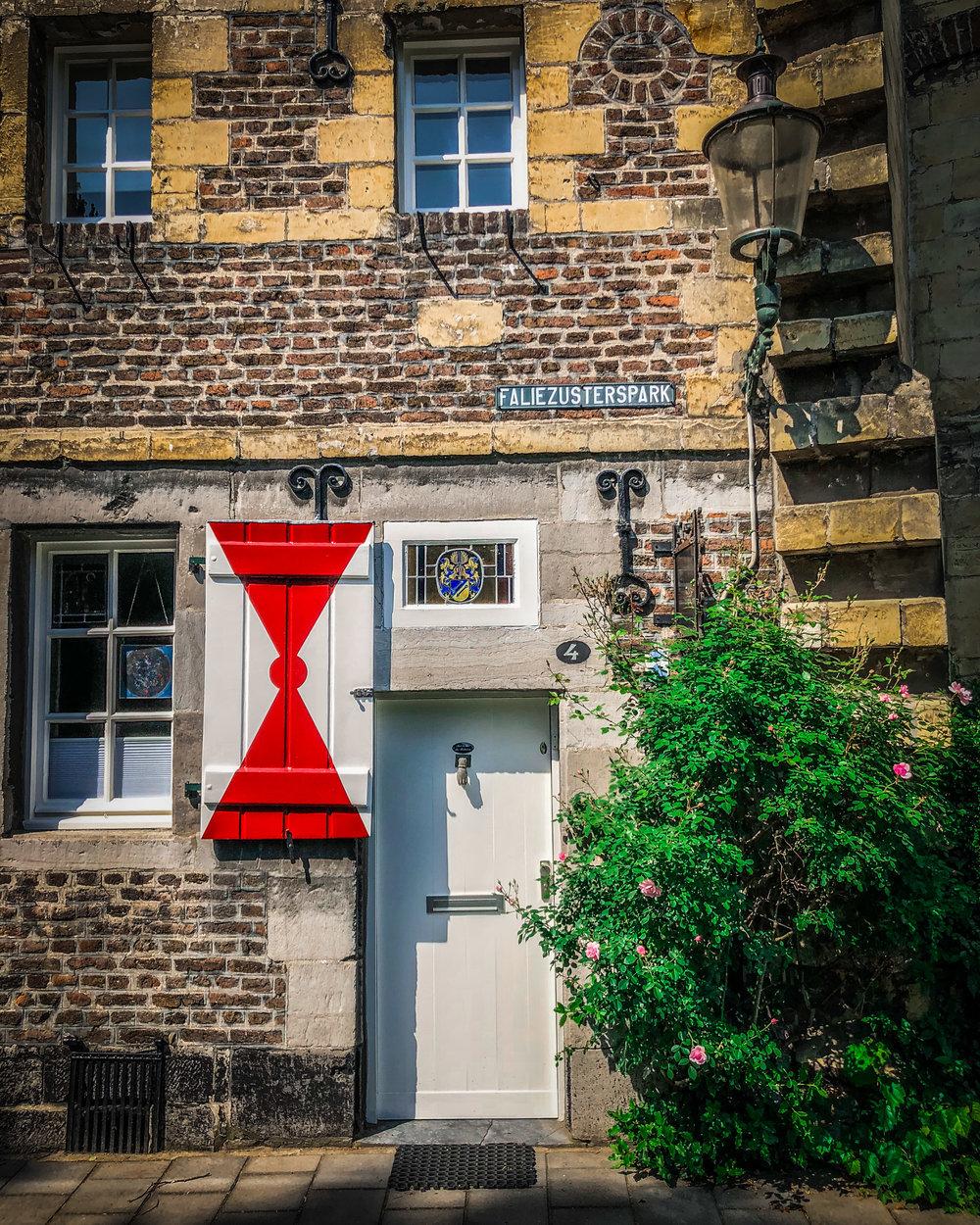 Maastricht binnenstad
