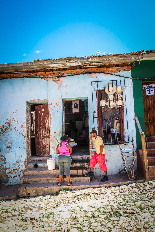 bevolking trinidad