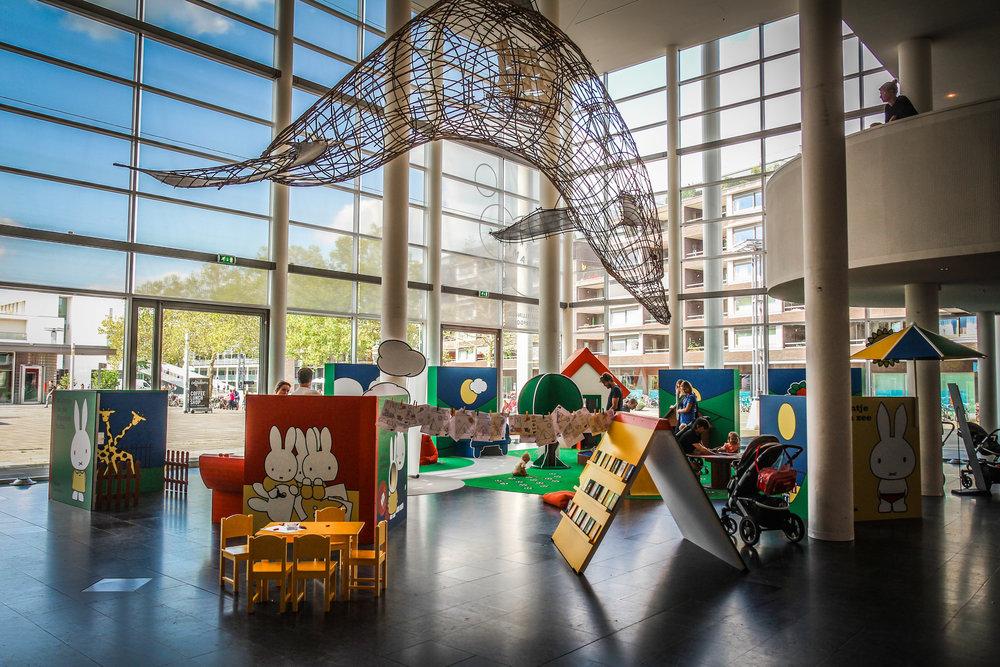 Nijntjetentoonstelling Maastricht Nijntjemuseum