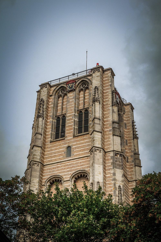 Goedereede toren Toren