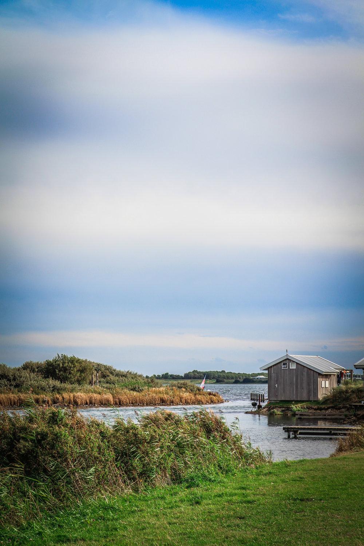 Brouwersdam - natuur en omgeving