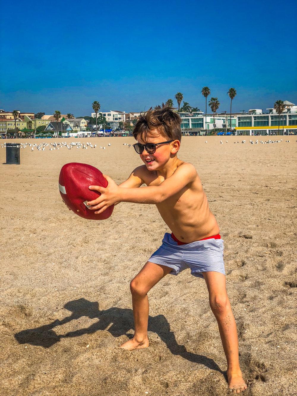 Los angeles  - venice beach strand - reizen met kinderen-10.jpg