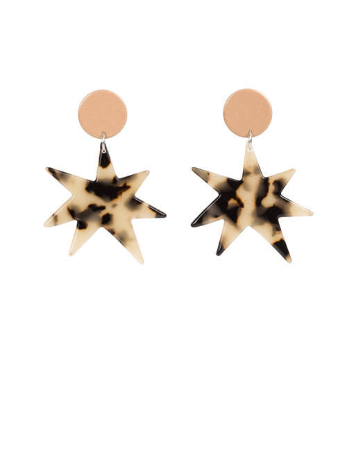 jozemiek dare be en teardrop earrings to fabulous peach earring