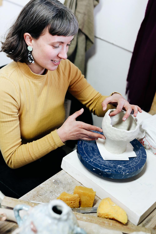 Bianca Mavrick Jewellery