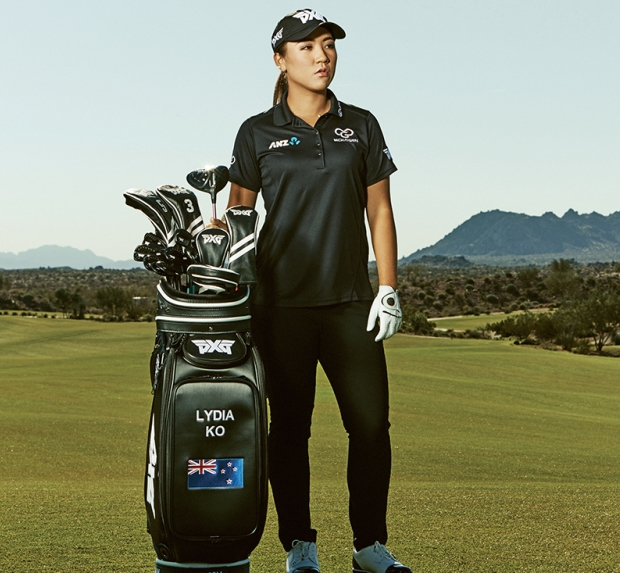 The Aviation Nutritionist talks DNA test results & nutrition to frequent flyer & former world no.1 golfer Lydia Ko.  -