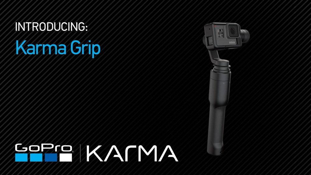 Karma Grip