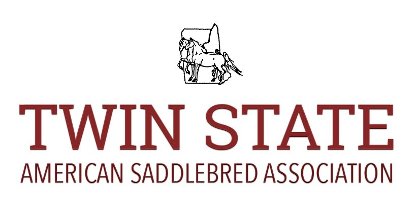 Twin State American Saddlebred Association