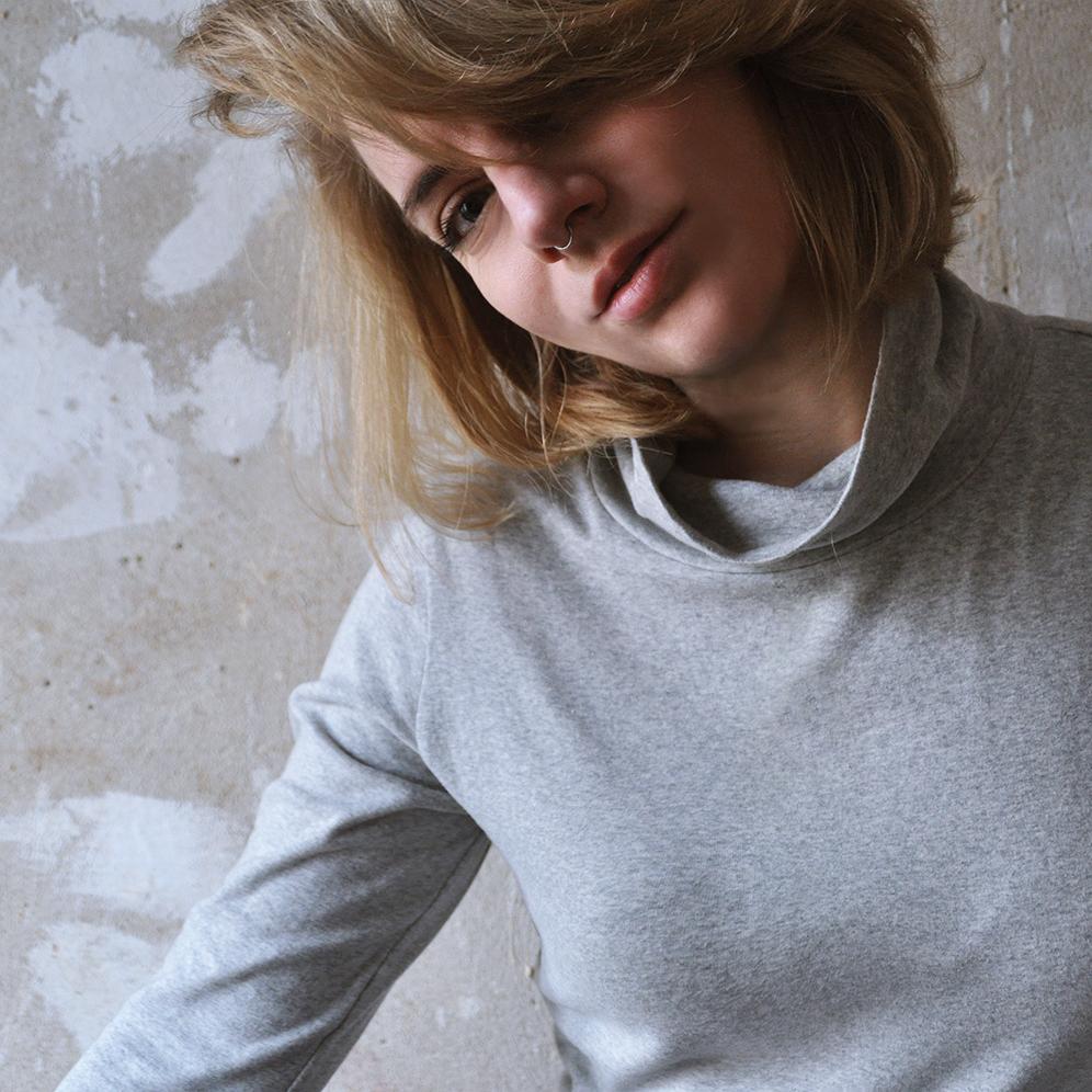 Katrin Isabel Lichter – Art Director