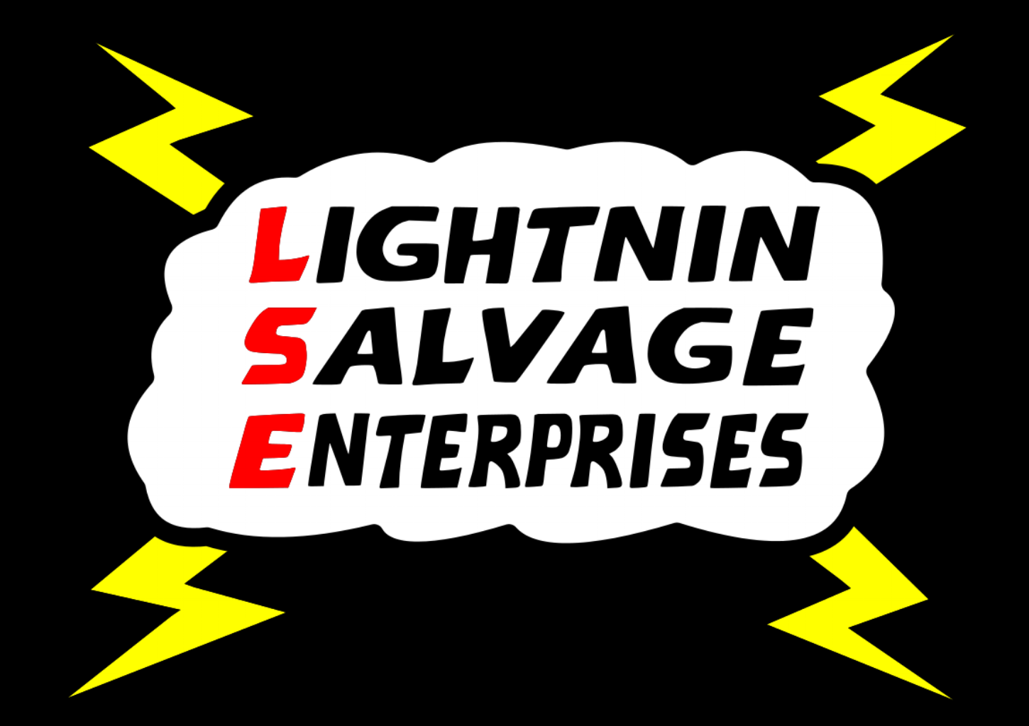 Lightnin Salvage Enterprises